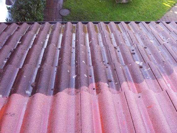 Halmstads Fönsterputs- Taktvätt ger ett bra helhetsintryck