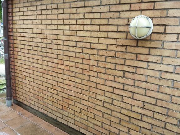 Halmstads Fönsterputs- Klottersanering och klotterskydd