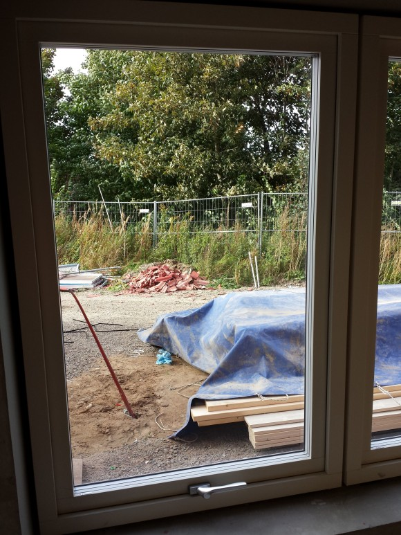 Kalkborttagning- Halmstads Fönsterputs